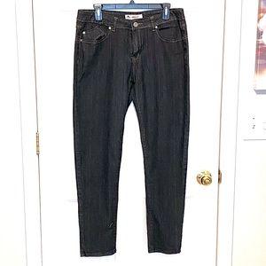 Juju 5128k jeans straight leg size 13 #443